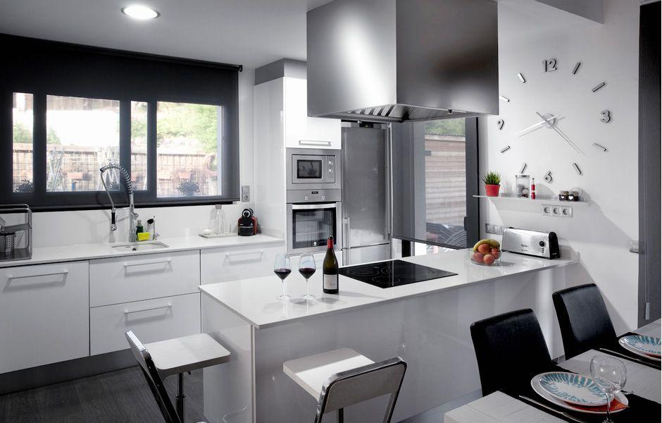 Casas reformadas en Madrid WHatsapp 627 351 490 Reformas
