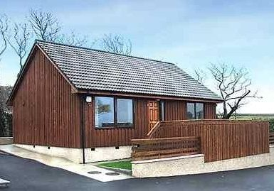 High Park Lodges, Kirkwall, Orkney (Sleeps 1-6) Self Catering Holiday Accommodation in Scotland.