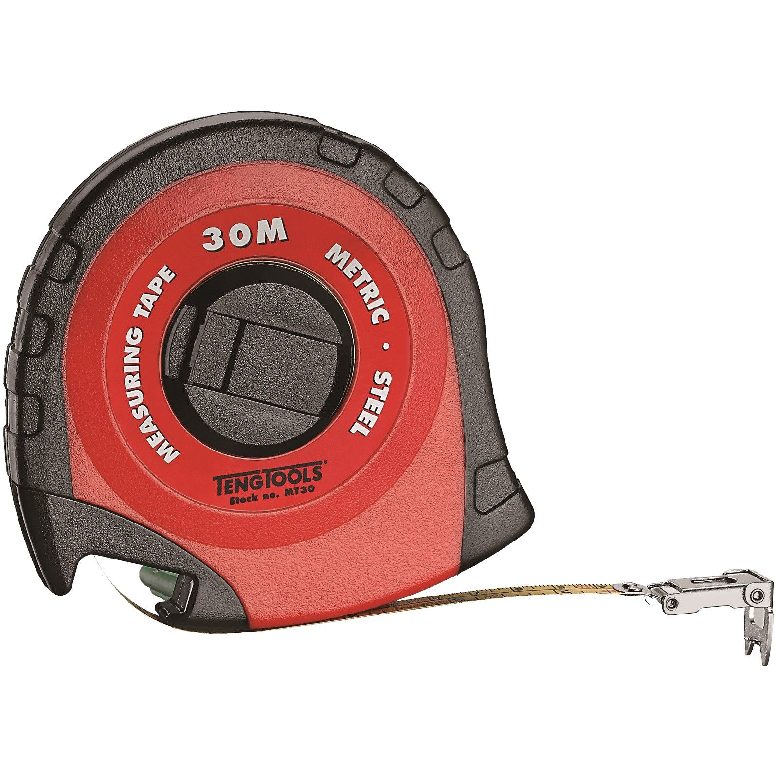30 Metre Metric Measuring Tape