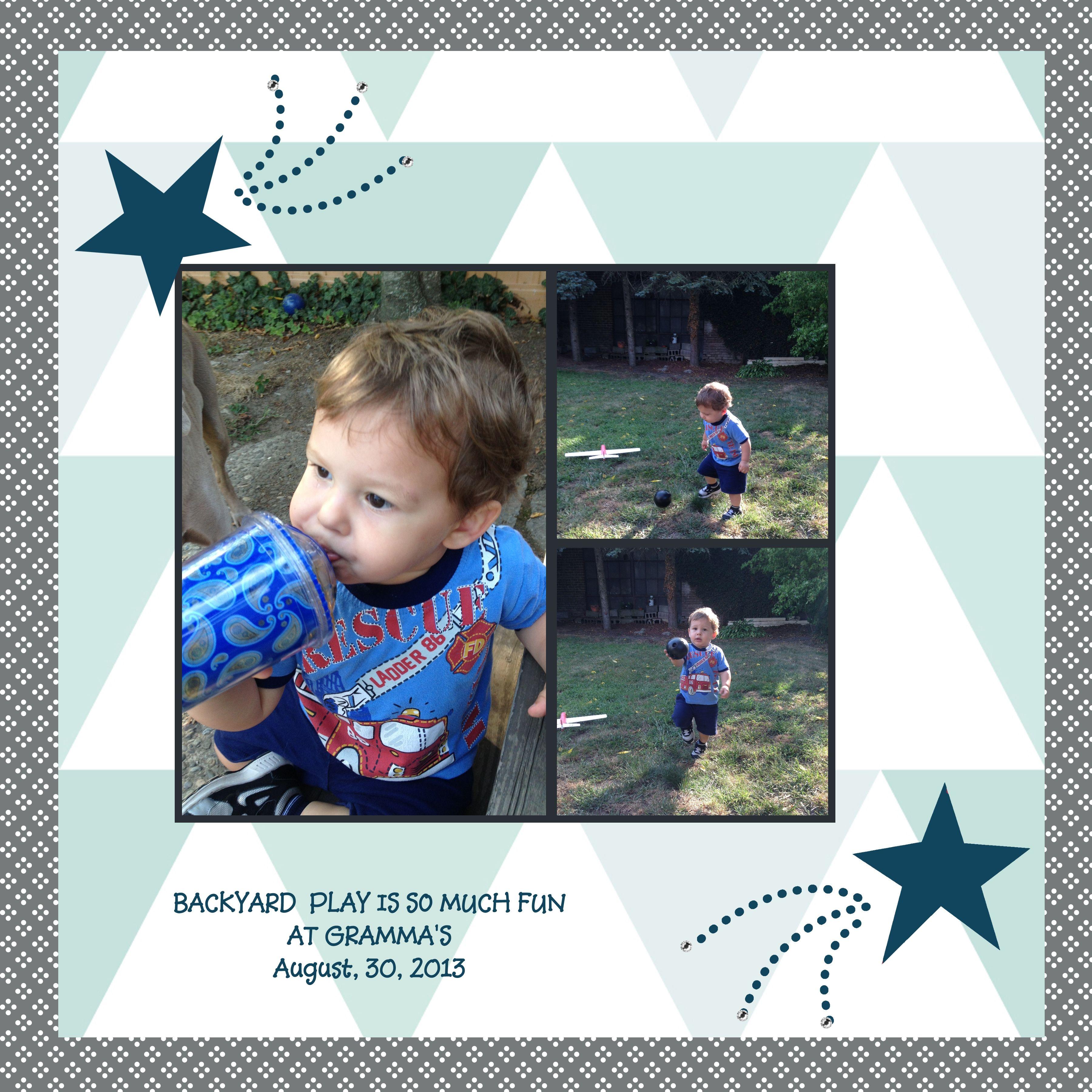 He's a STAR in my book!