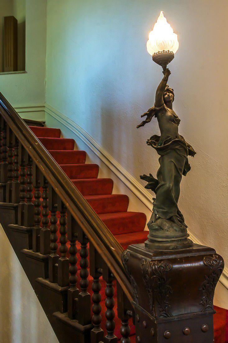 Photo of Das Betreten dieses spektakulären viktorianischen Hauses ist wie eine Reise zurück ins Jahr 1879