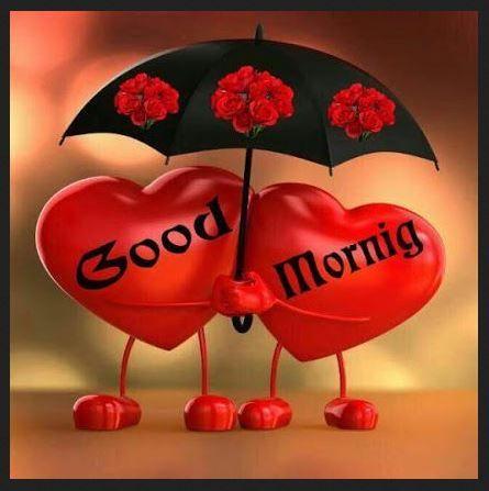 Good Morning Love Hart Image Good Morning Images Good Morning