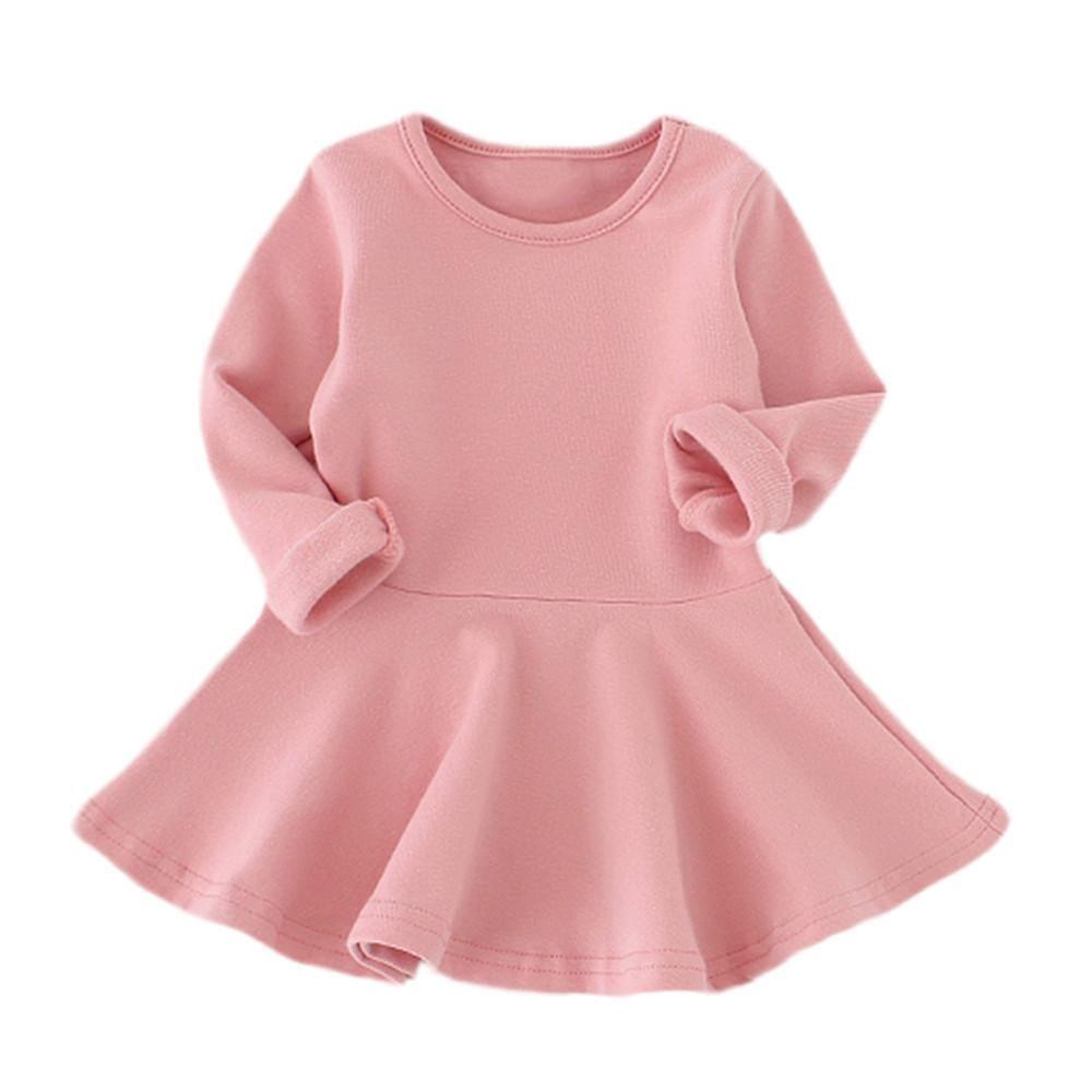 Candy Colors Princess Dress Girls 12 Months 5t Kids Dress Toddler Dress Girl Outfits [ 1000 x 1000 Pixel ]