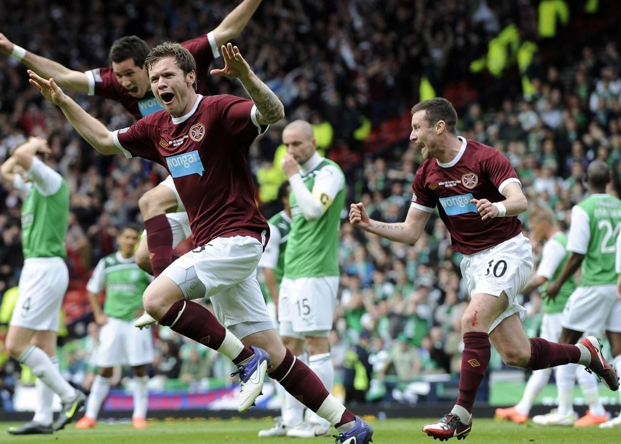 Hibernian hearts betting sites what is dnb in betting what does 4/5