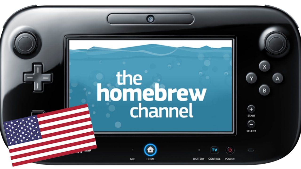 NEW] How To Hack Wii U - America Only - Installing Homebrew