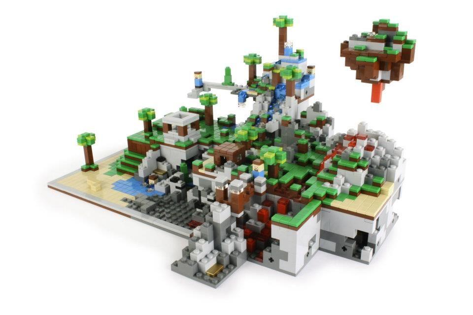 Lego Mine at Kaboodles Toy Store!   Kids Toys   Pinterest   Lego ...