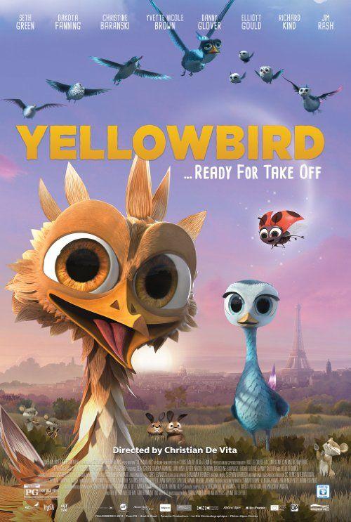 Yellowbird Movie Poster Movies Online Hd Movies Watch Cartoons