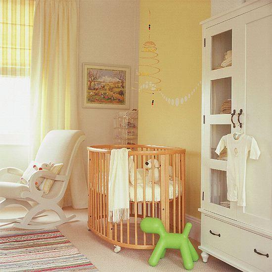 Light Yellow Baby Room Google Search Kvartira Detskie