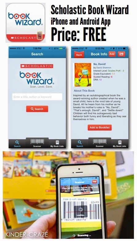 Free app from scholastic to level your classroom library books free app from scholastic to level your classroom library books fandeluxe Gallery