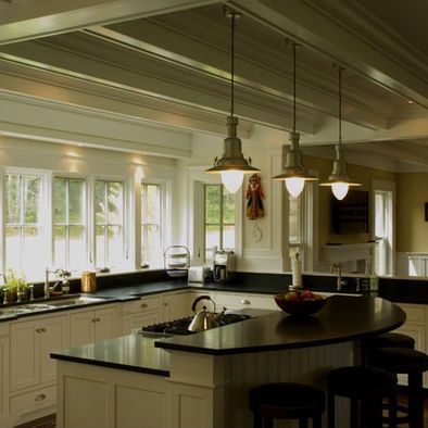 kitchen half wall design pictures remodel decor and ideas page