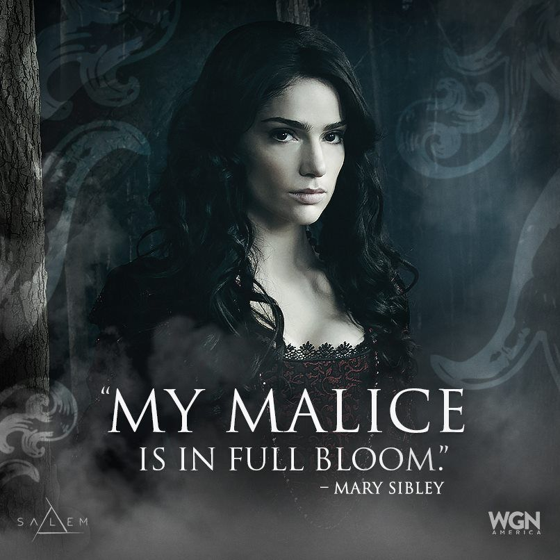 Salem Wgn Salem Tv Show Mary Sibley Penny Dreadful