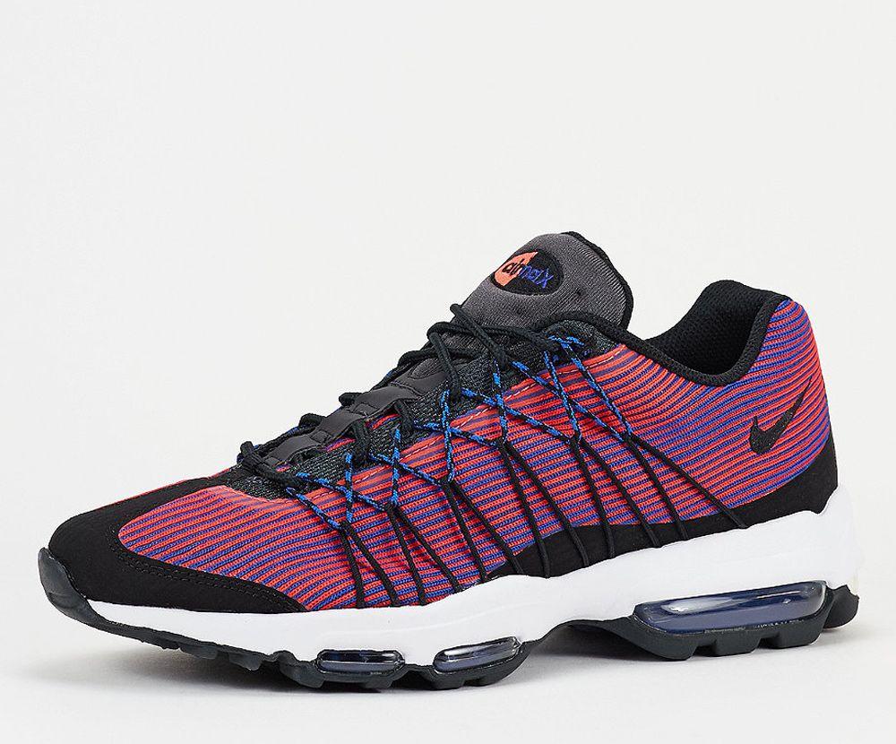 Nike Air Max 95 Ultra Jacquard,