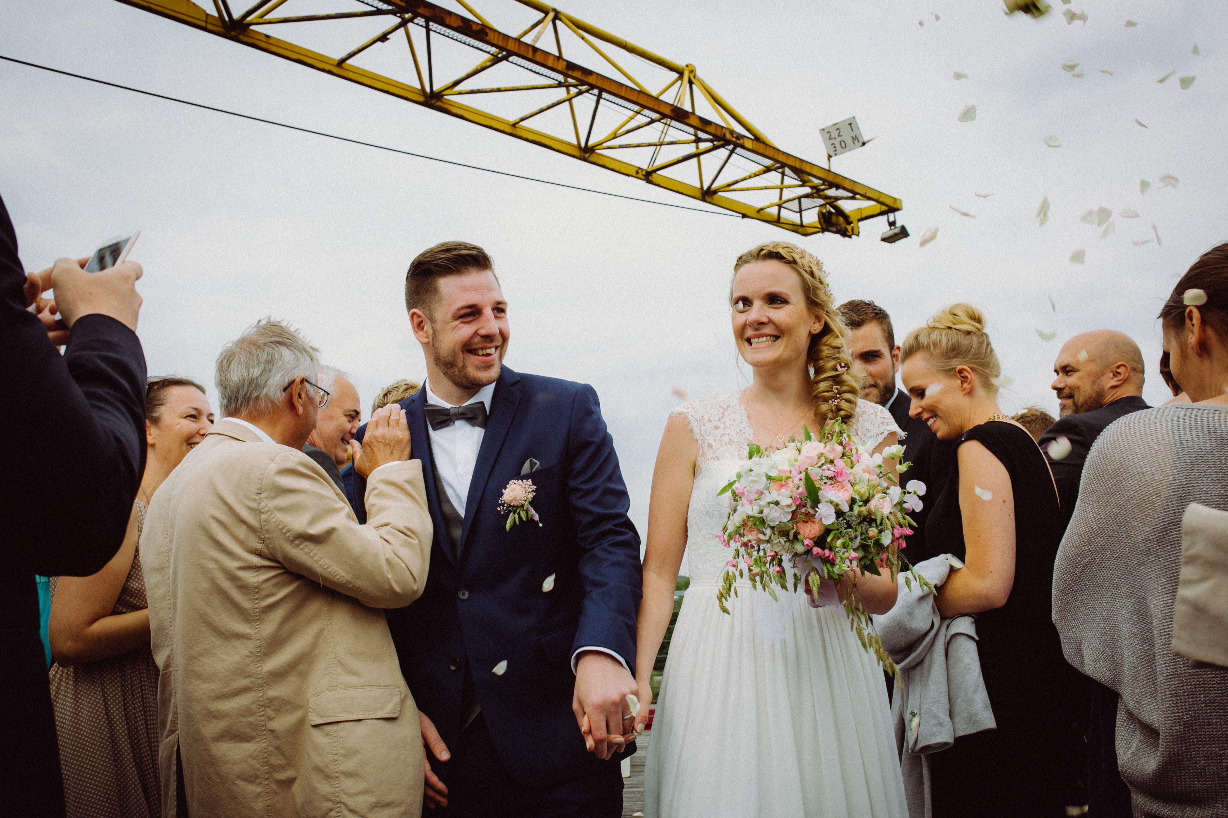 Hochzeitsfotograf Hamburg, Heiraten in Hamburg, Boho ...