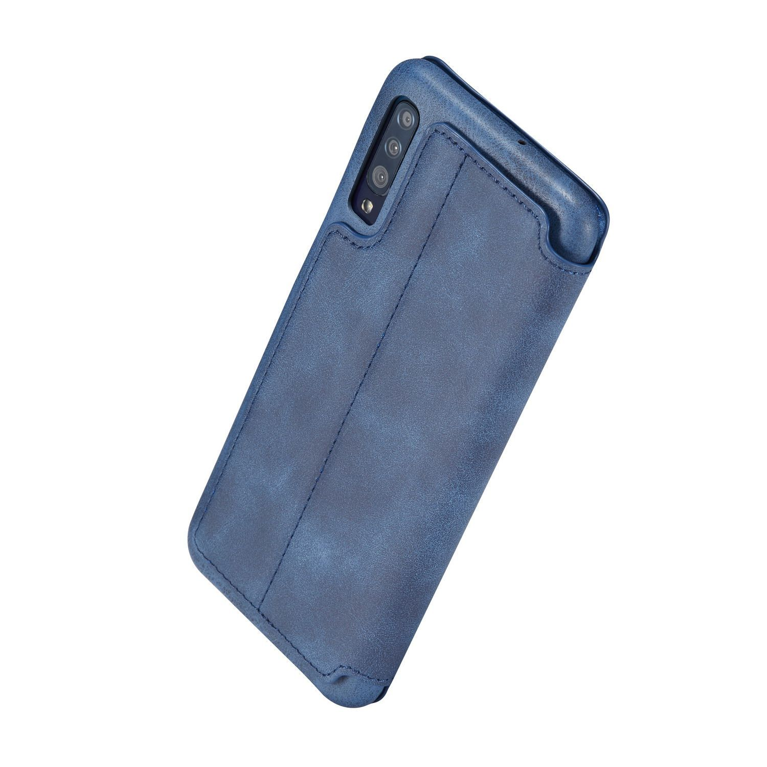 Samsung A50 A70 Leather Case