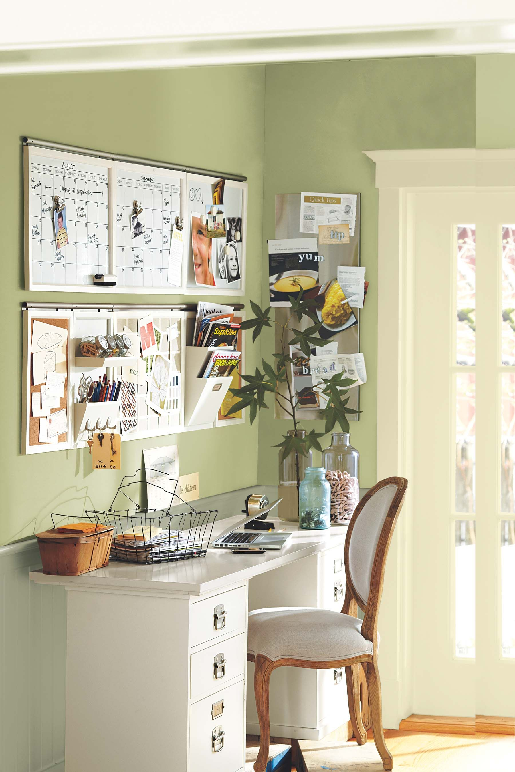 Capturing The Calming Quality Of Nature This Soft Shade Sage Green Is A Burst Cool Confident Color