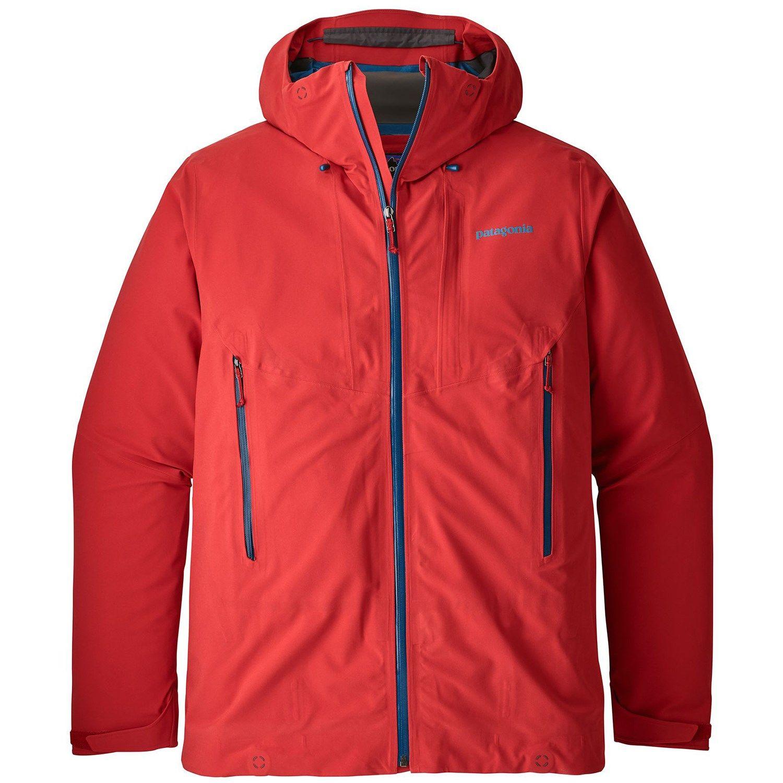 Photo of Patagonia Galvanized Jacket 2019 – Large Red
