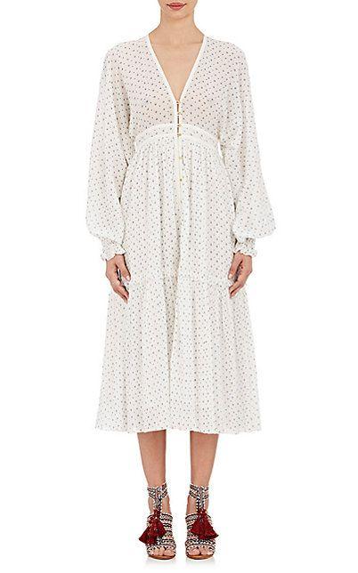 Choice Online Cheap Reliable DRESSES - 3/4 length dresses Ulla Johnson 100% Guaranteed VXfc2F