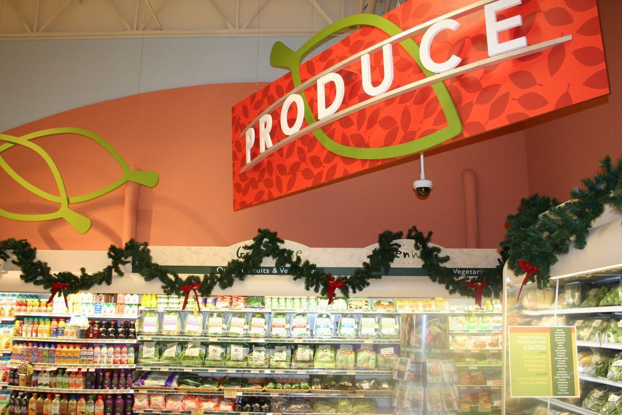 publix produce signage supermarkets pinterest