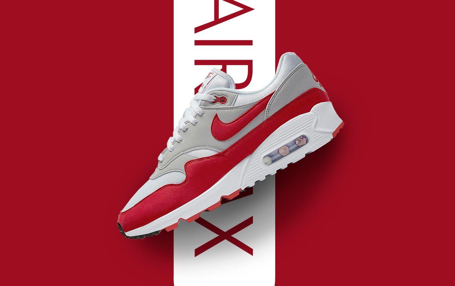 b0fecff9e807e Preview  Nike Air Max 1 90 - EU Kicks  Sneaker Magazine