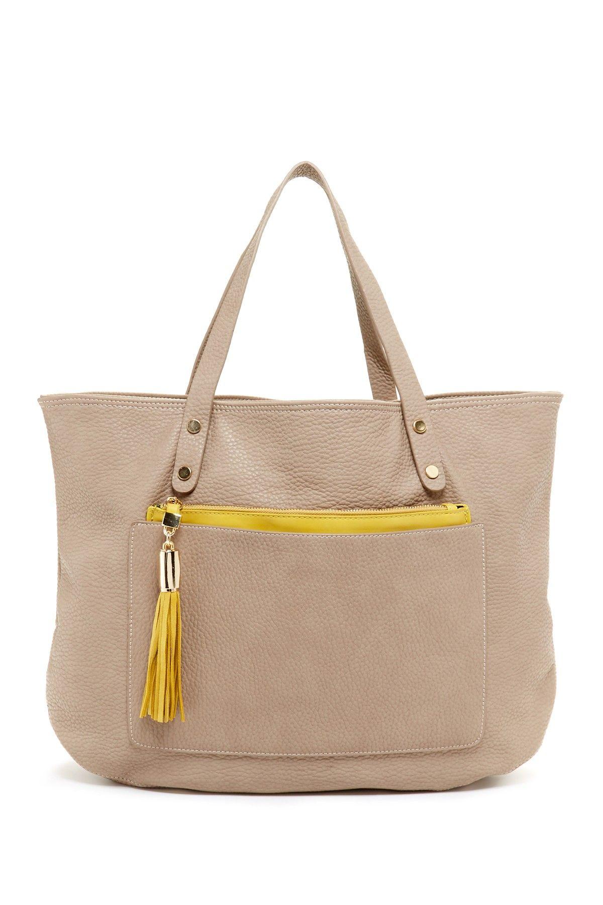 8f53bc75b6 ... Best designer summer handbags on sale at Nordstrom Zac Posen crossbody  bag  save off 95c14 6a315 Ryan Tote Nordstrom