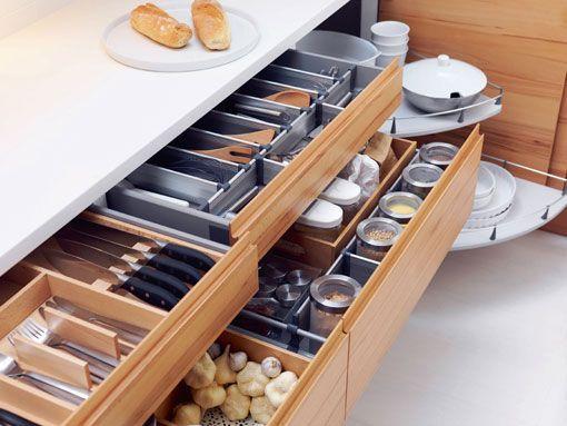 Gaveteros para utensilios cocina ikea proyectos que - Utensilios de cocina ikea ...