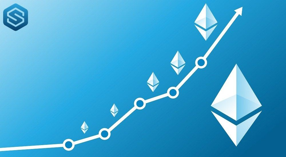 ethereum cryptocurrency price in india