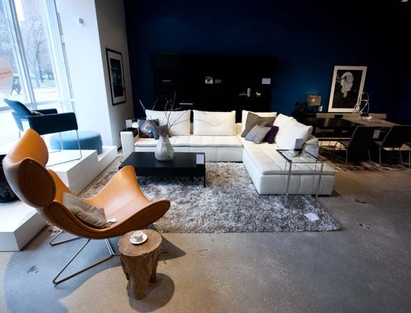 boconcept imola chair and mezzo sofa design living. Black Bedroom Furniture Sets. Home Design Ideas