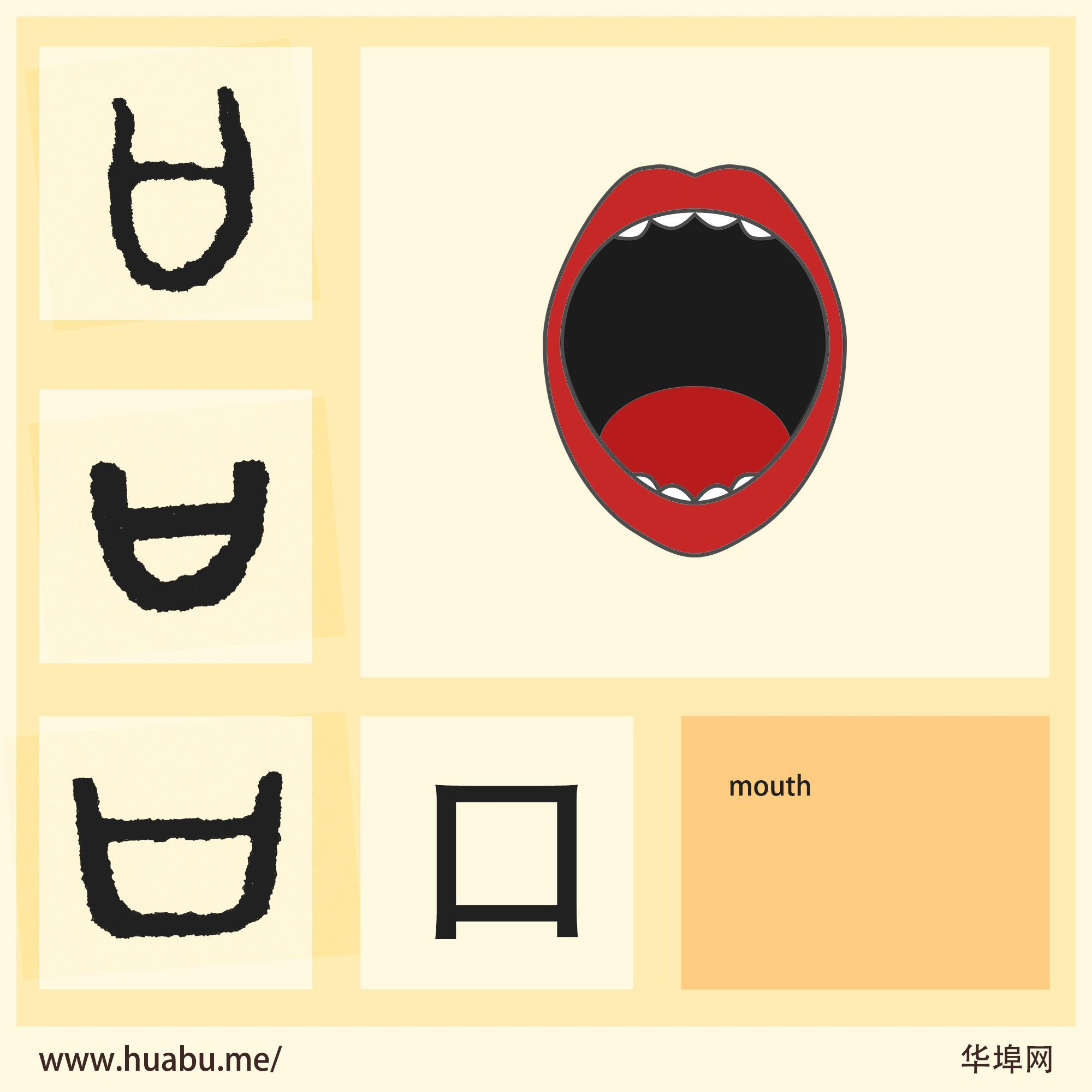 Chinese character for mouth mandarin chinese language and chinese character for mouth buycottarizona