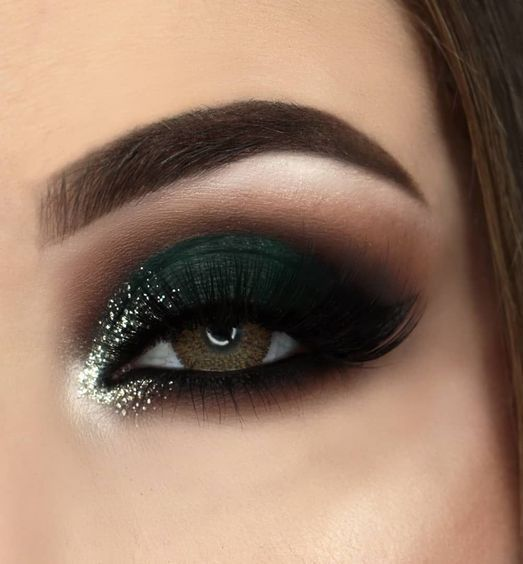 Photo of Hottest Smokey Eyes Makeup Tutorials In Easy Step #Easy #Eyes #hottest #makeup #…