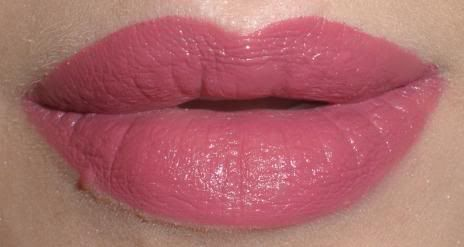 MAC, lipstick, Amplified Creme, Girl