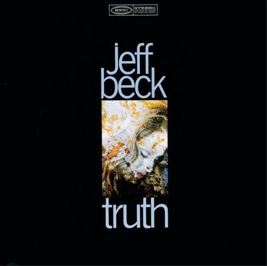 1968 08 00 Jeff Beck Truth Jeff Beck Truth Jeff Beck Jeff Beck Group