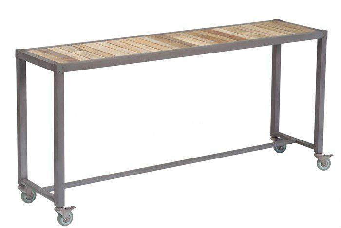 Klif Console Table Roulettes Meubles En Bois Id Du Produit 133555898 French Alibaba Com Roulette Pour Meuble Table Roulette Console Table