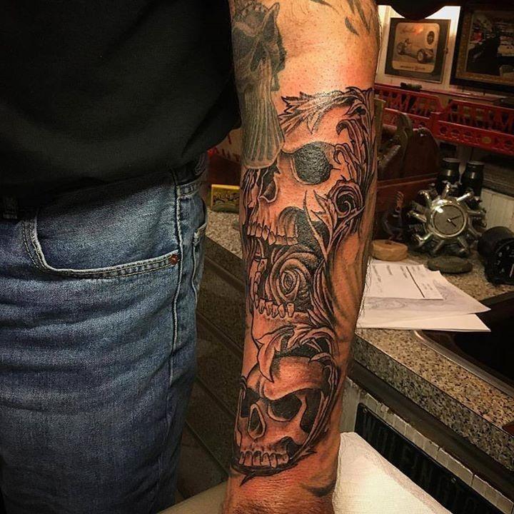 By Sean Foy Wayne Nj Tattoos 2014 Tattoos Tattoo Parlors