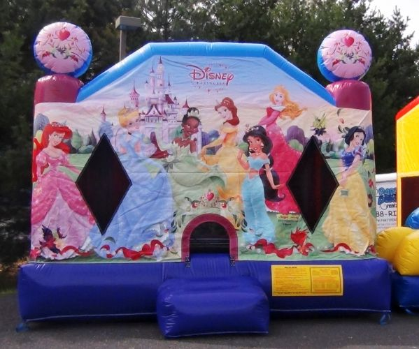 Pin On Princess Parties