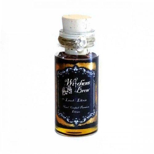 Witcher's Brew Level 1 Elixir Premium E Juice 15mL