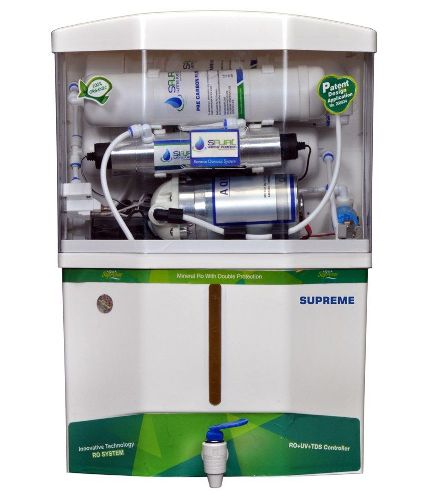 Sajal Superem Have A Big Water Storage Tank Of 13 Ltr. Its Has A ...