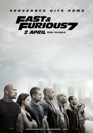 Watch Fast Amp Furious 7 English 1080p Online Free