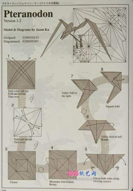 Photo of Best origami dinosaur crafts Ideas