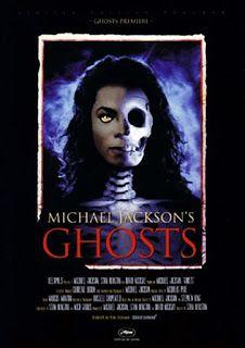 Download Michael Jackson Ghosts Movie 1997 Legendado Com