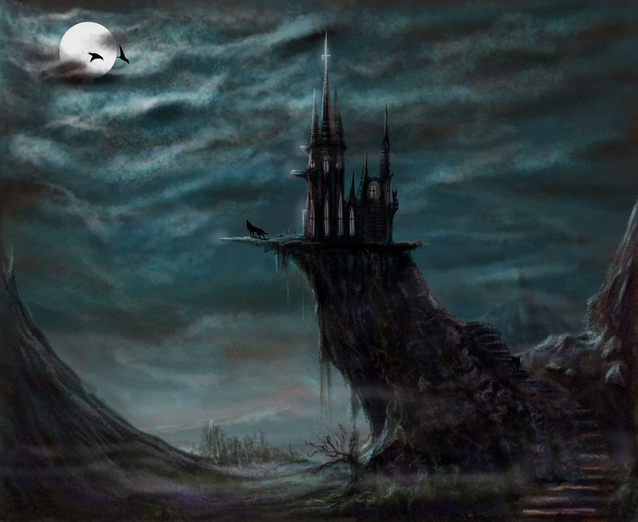 evil witch wallpapers high - photo #33
