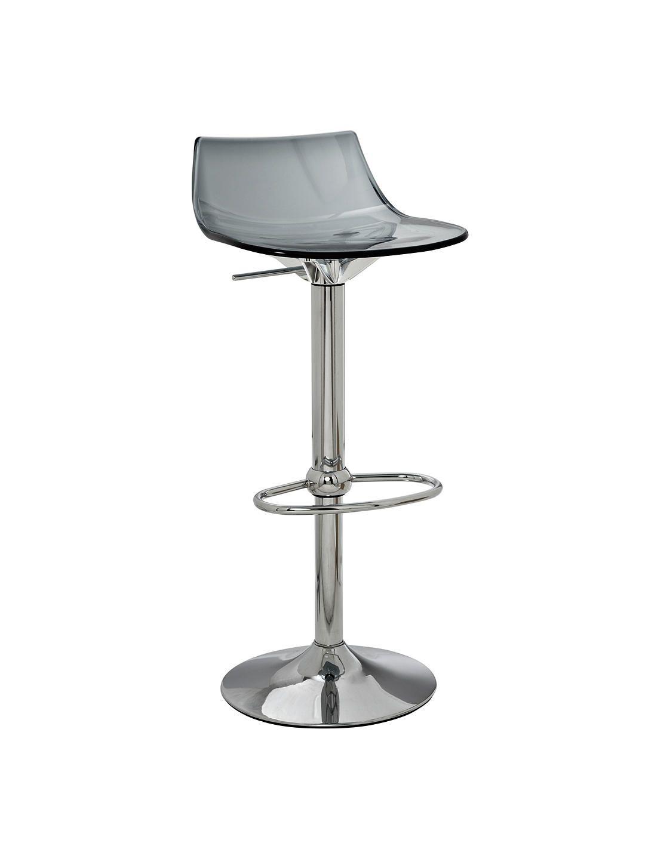 john lewis  partners led bar stool smoke  bar stools