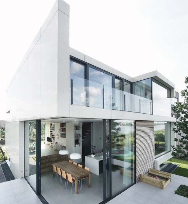 Stylish Living Urban Life City Loft Urban Living Luxury Suite Architecture Design Architecture Modern House Design
