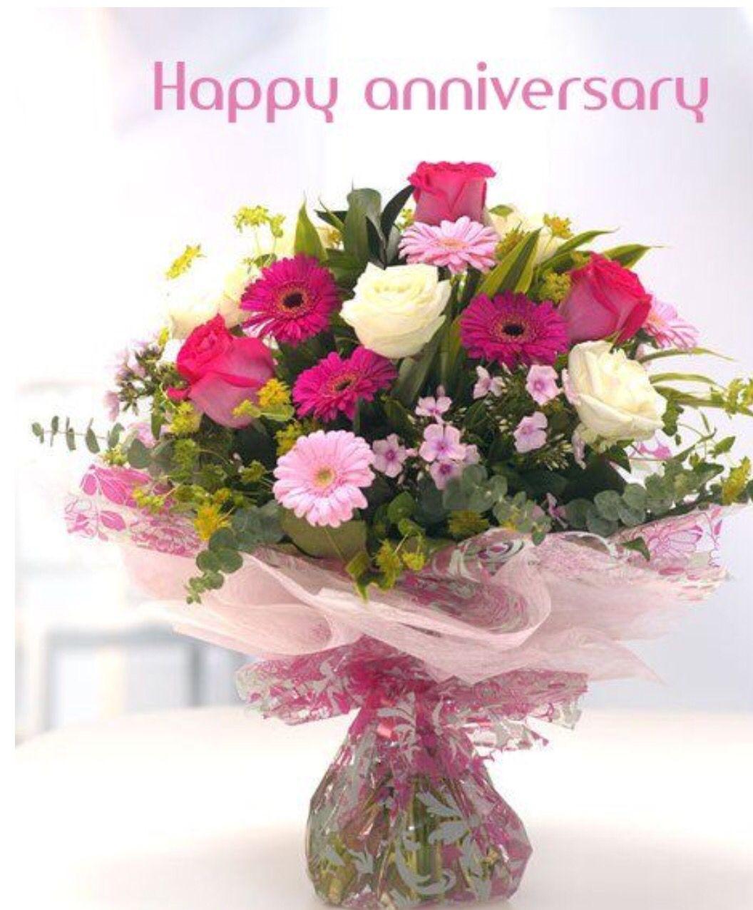 Anniversary Happy anniversary cakes, Wedding anniversary