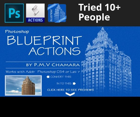 Blueprint photoshop actions photoshop adobe photoshop and adobe blueprint photoshop actions malvernweather Image collections