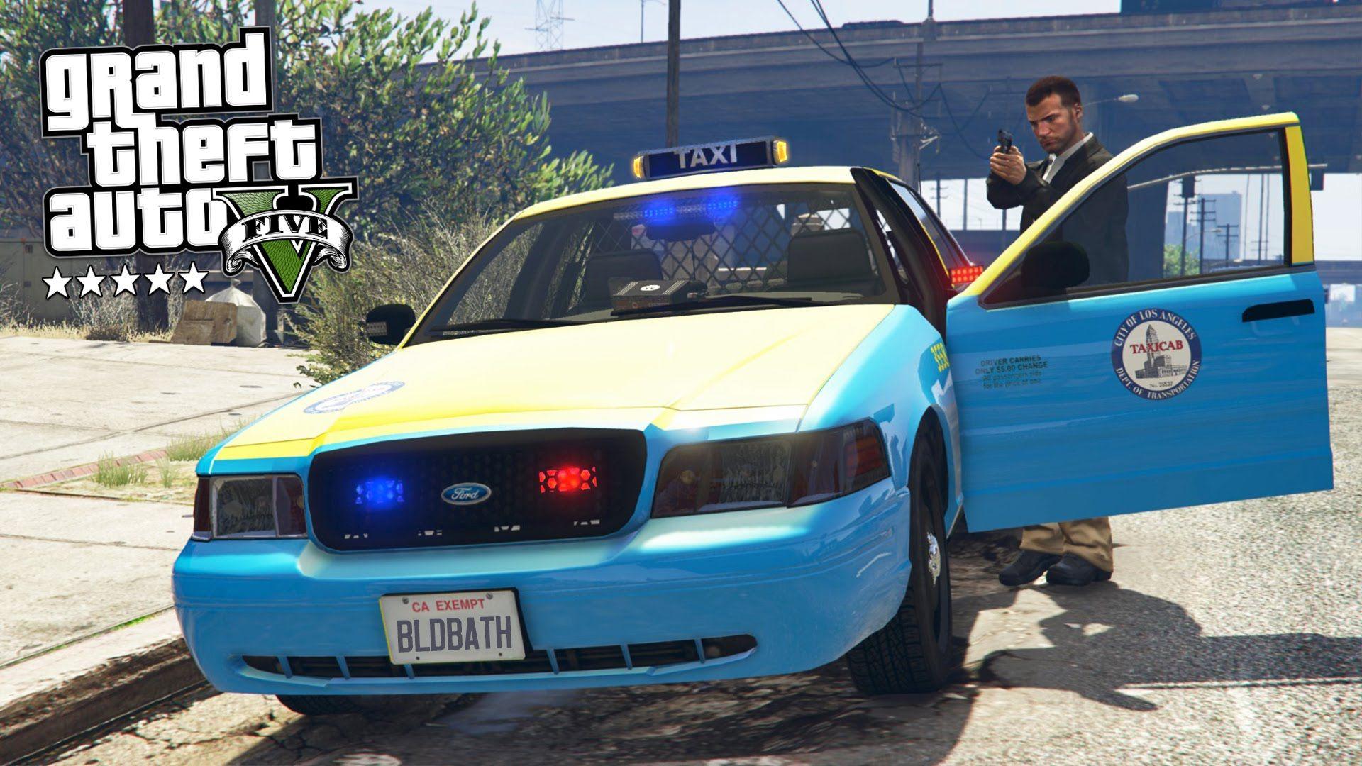Gta 5 Mods Play As A Cop Mod Gta 5 Undercover Cop W Bait Car