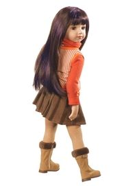 Dolls > Maru Latina Girl - Petalina