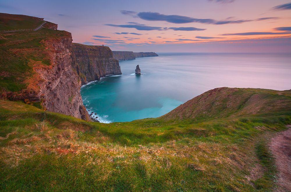 Cliffs Of Moher, Co. Clare, Ireland Kelvin Gillmor Photography