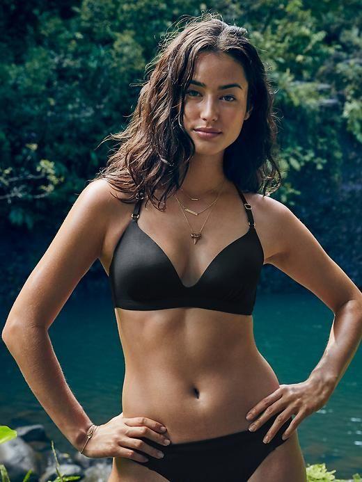 786199471c39d Aqualuxe Molded Cup Bikini Athleta.com | Swim Chic | Bikinis ...