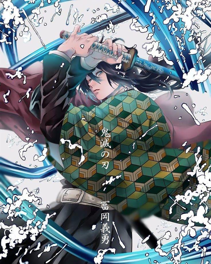 Аниме:Клинок рассекающий демонов | Kimetsu no Yaiba ...