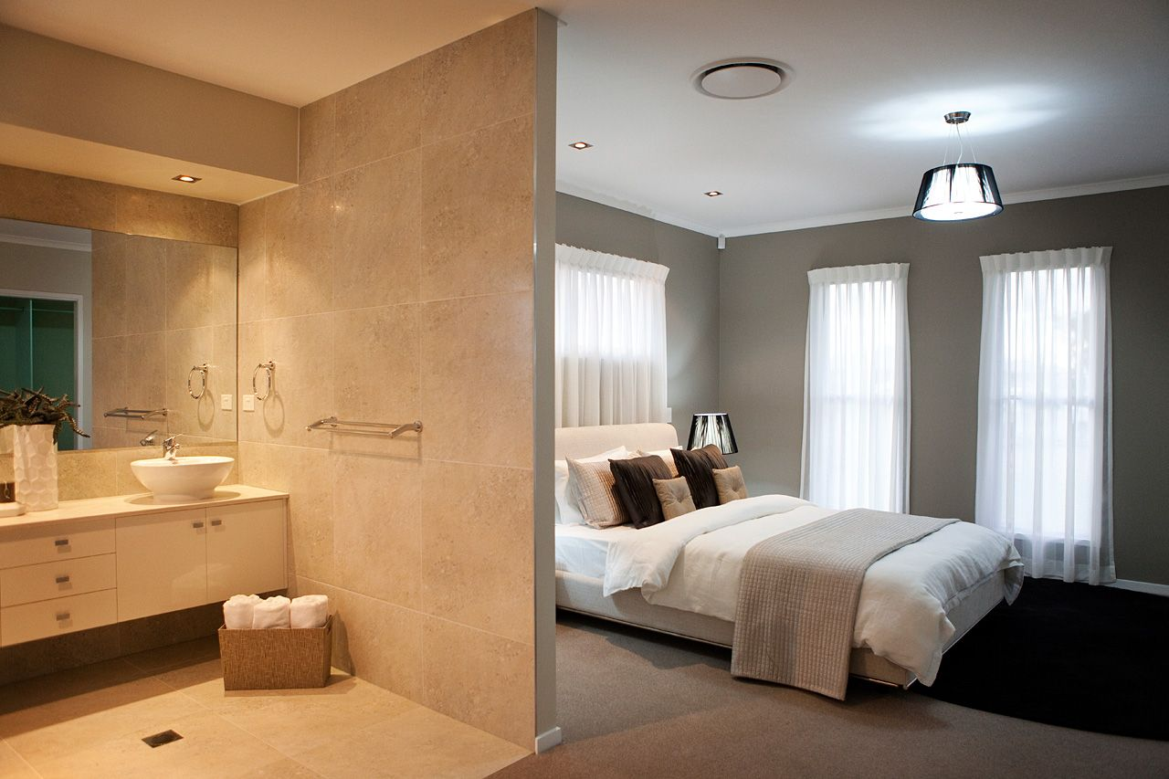 Room · Custom Master Bedroom Ensuite ...